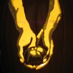 Twilight Pumpkin