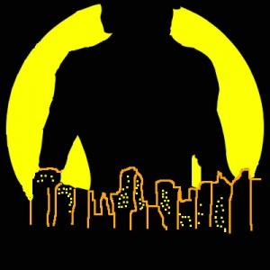 City of Bones pumpkin mockup